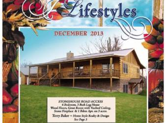 Properties and Lifestyles. December 2013