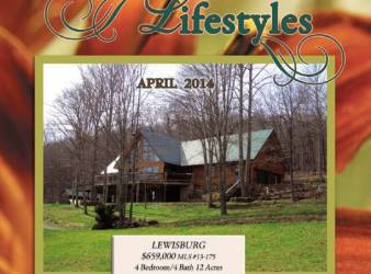 Properties and Lifestyles. April 2014
