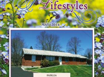 Properties and Lifestyles. May 2014