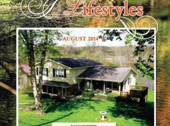 Properties and Lifestyles. July, 2014